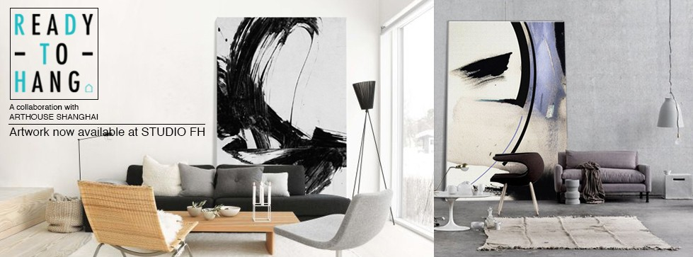 Studio FH | Modern Lifestyle and Furnitures