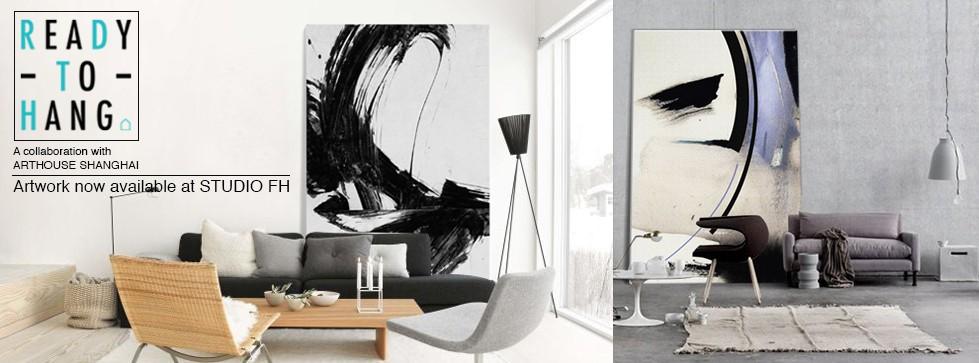 Artwork | Studio FH